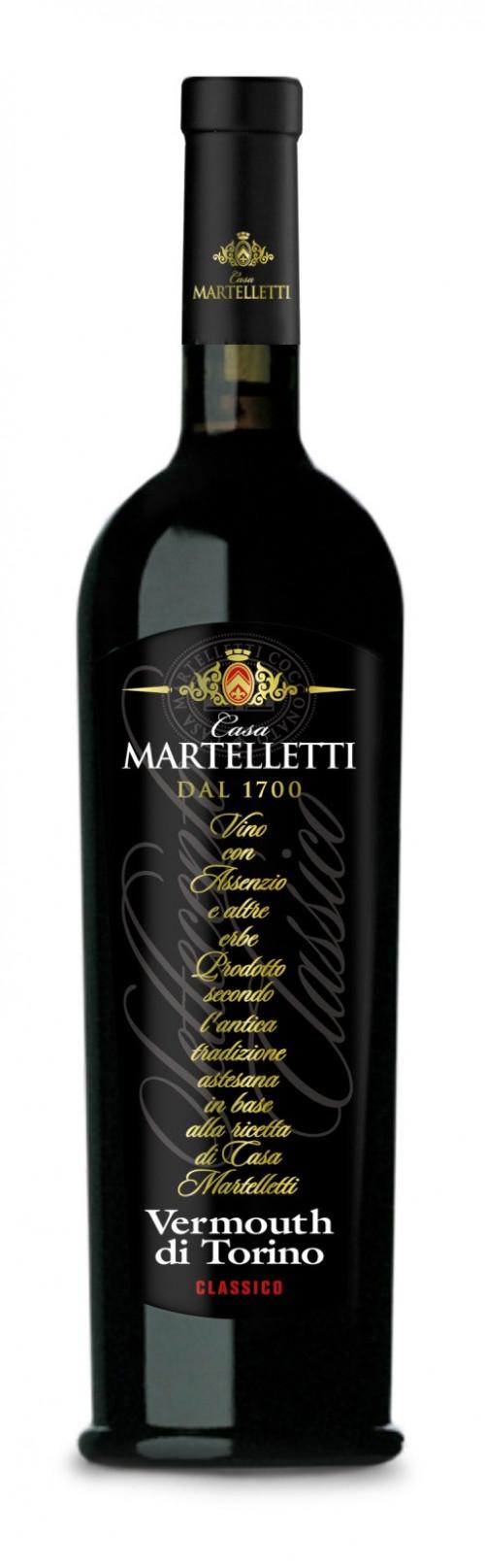 Casa Martelletti Classico Vermouth 750ml