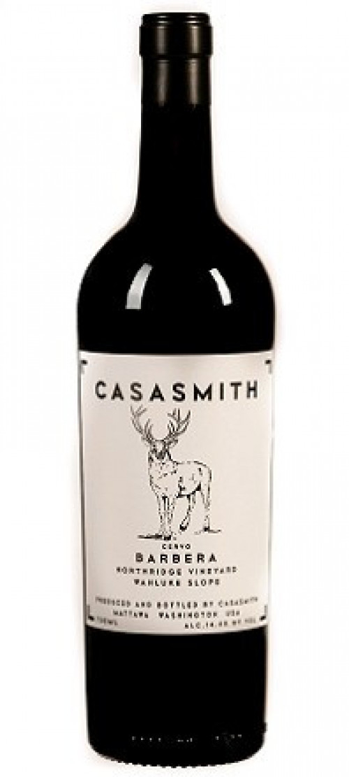 Casa Smith Barbera 750ml