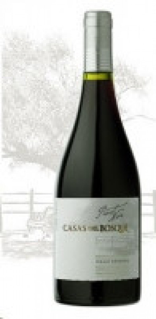 Casas Del Bosque Pinot Noir Grand Reserva 750ml