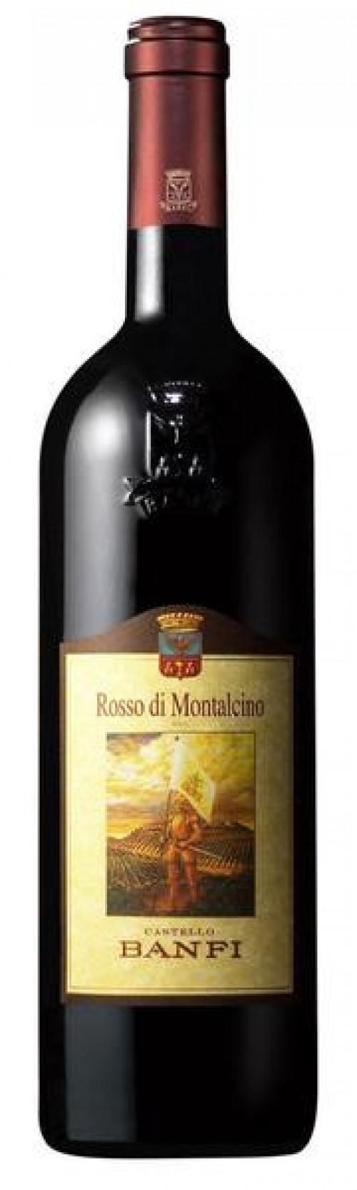 Banfi Rosso Di Montalcino 750ml