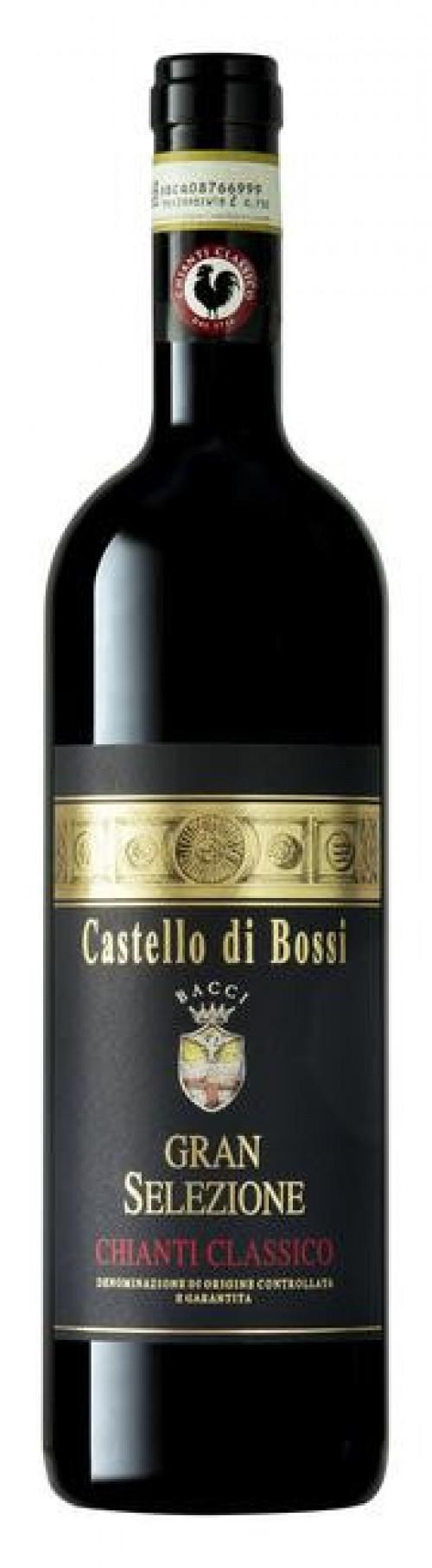 Castello Di Bossi Chianti Classico Gran Selezione 750ml