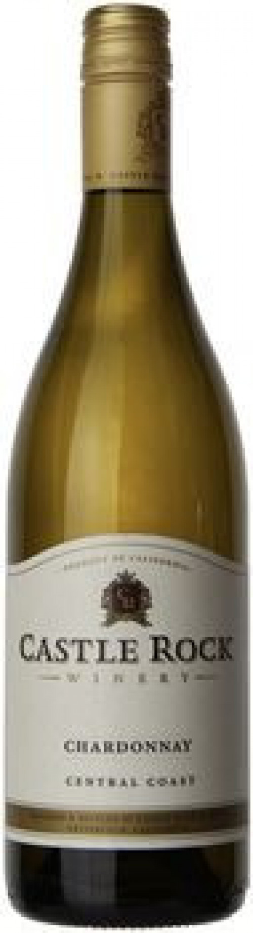 Castle Rock Chardonnay Central Coast 750ml
