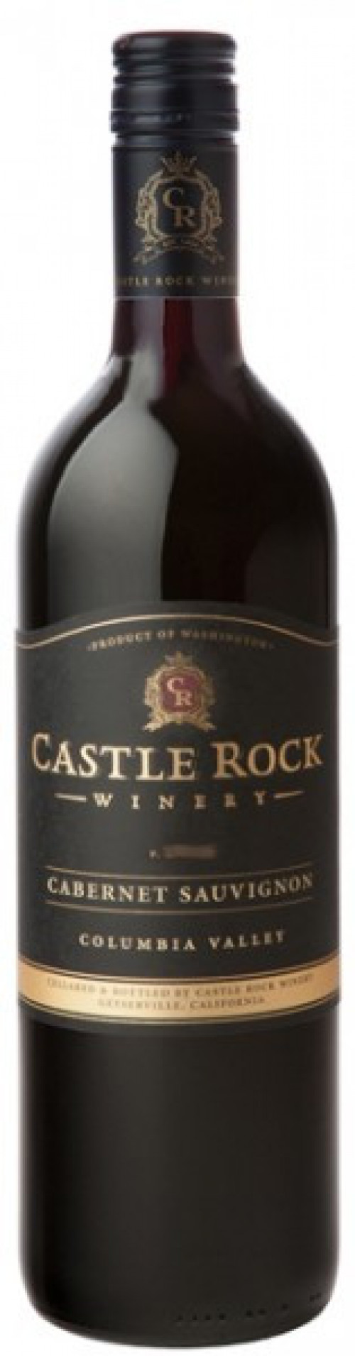 Castle Rock Cabernet Sauvignon Columbia Valley 750ml