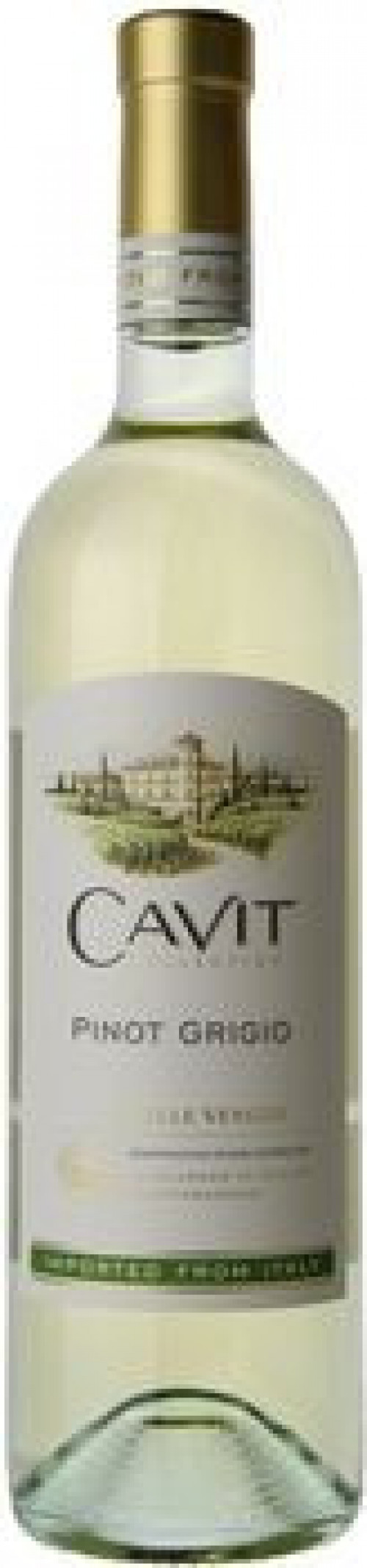 Cavit Pinot Grigio 750ml