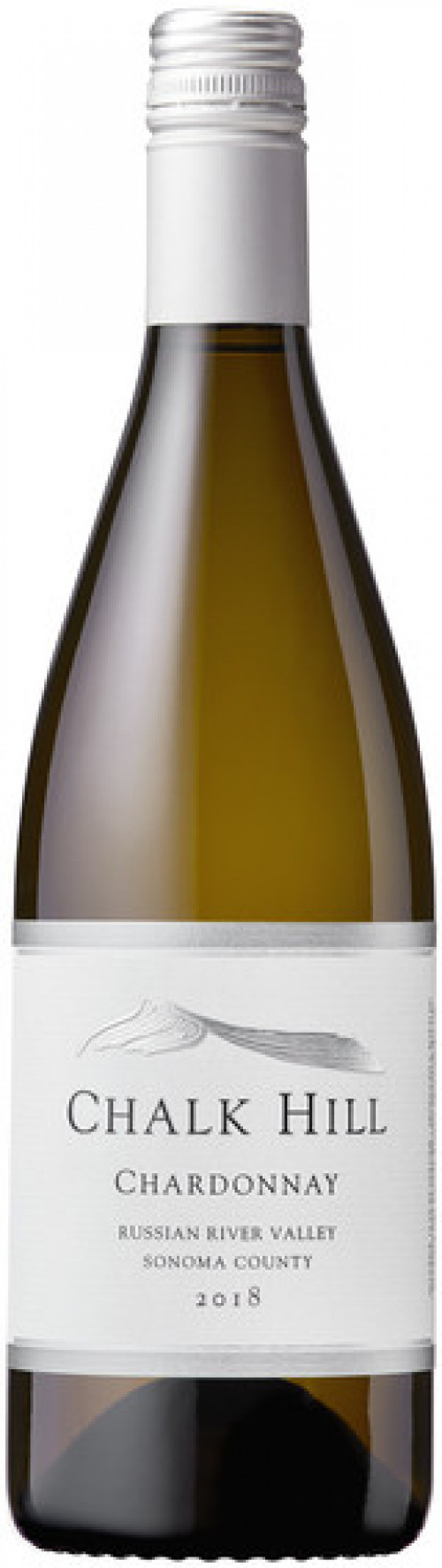 Chalk Hill Chardonnay Russian River Valley 750ml