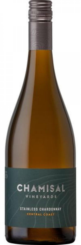Chamisal Stainless Chardonnay 750ml