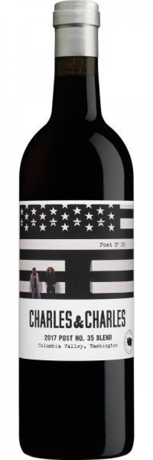 Charles & Charles Post 35 Blend 750ml