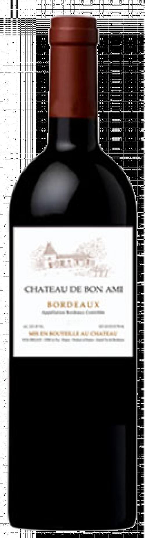 Chateau De Bon Ami Bordeaux 750ml