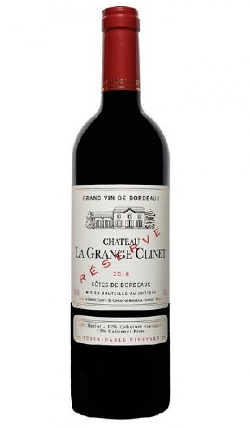 Chateau La Grange Clinet Reserve 750ml