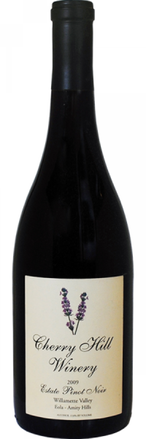 Cherry Hill Pinot Noir 750ml