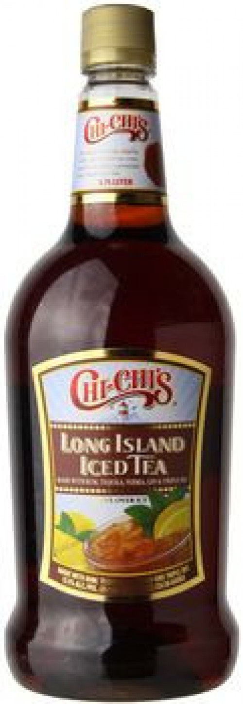 Chi Chi's Long Island Iced Tea 1.75 Ltr