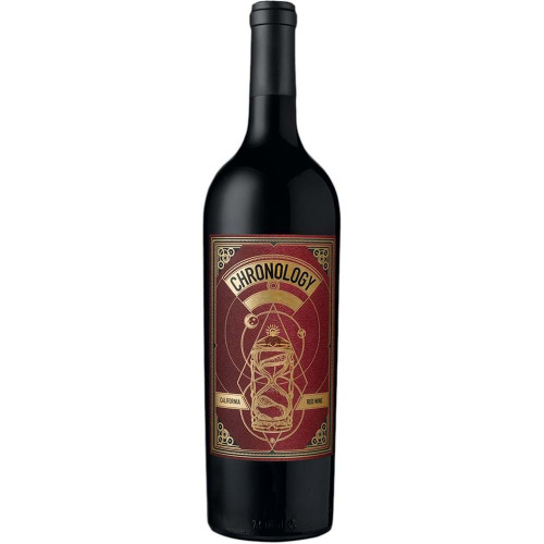 Chronology Red Blend 750ml
