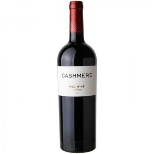 Cline Cashmere Red Blend 750ml