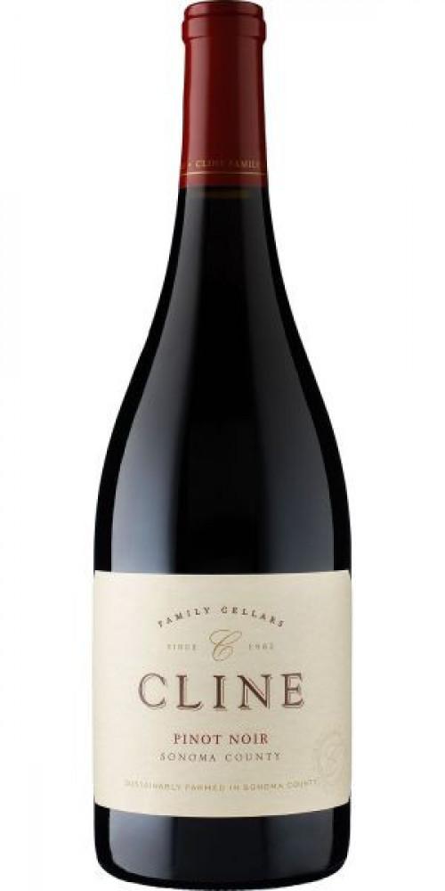 Cline Sonoma  Pinot Noir 750ml