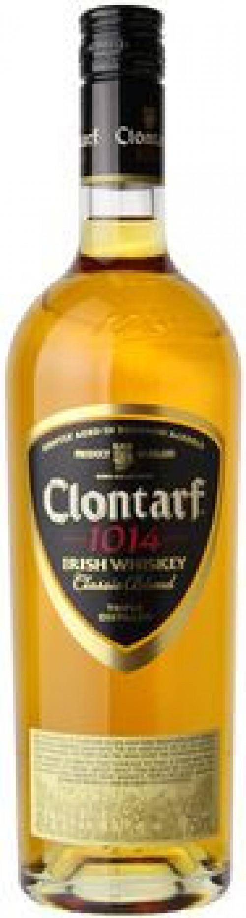 Clontarf Irish Whiskey 750ml