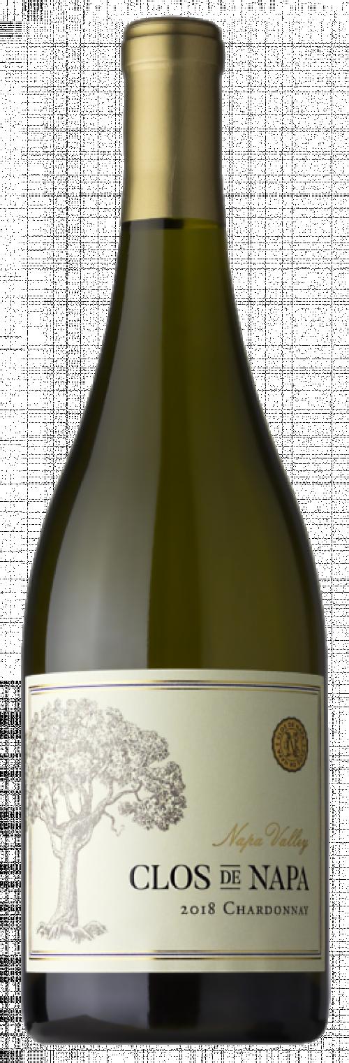 Clos De Napa Chardonnay 750ml
