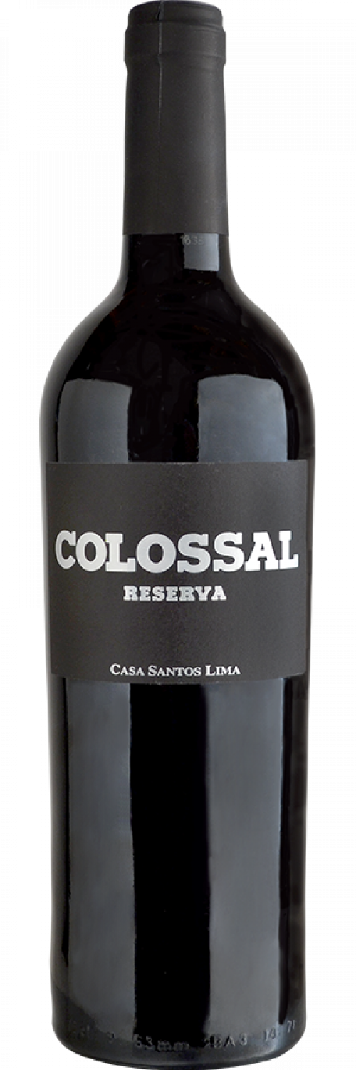 Colossal Reserva Red 750ml