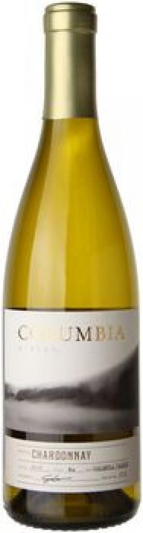 Columbia Winery Chardonnay 750ml