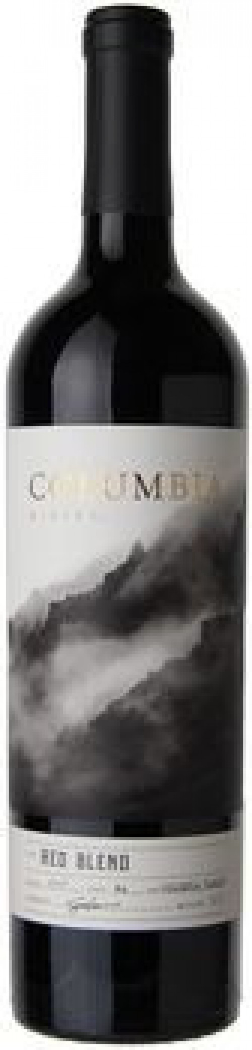 Columbia Winery Red Blend 750ml