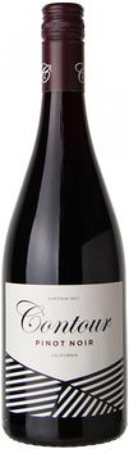 Contour Pinot Noir 750ml