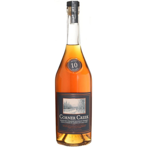 Corner Creek 10yr Kentucky Straight Bourbon 750ml