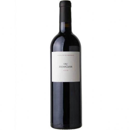 Cru Monplaisir Bordeaux 750ml