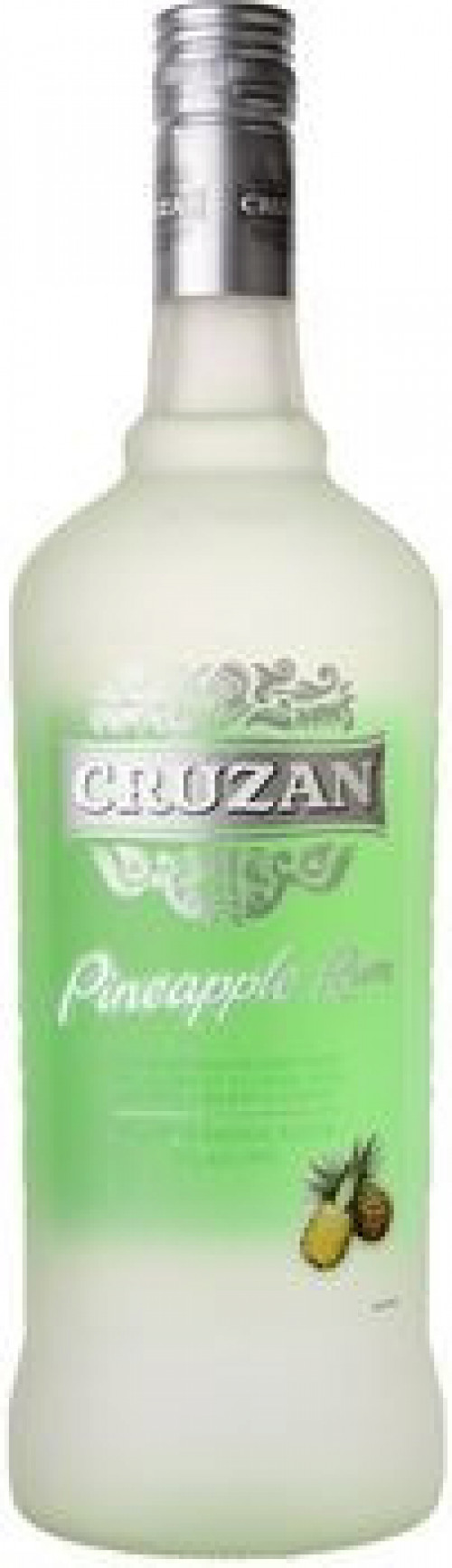 Cruzan Pineapple Flavored Rum 1L