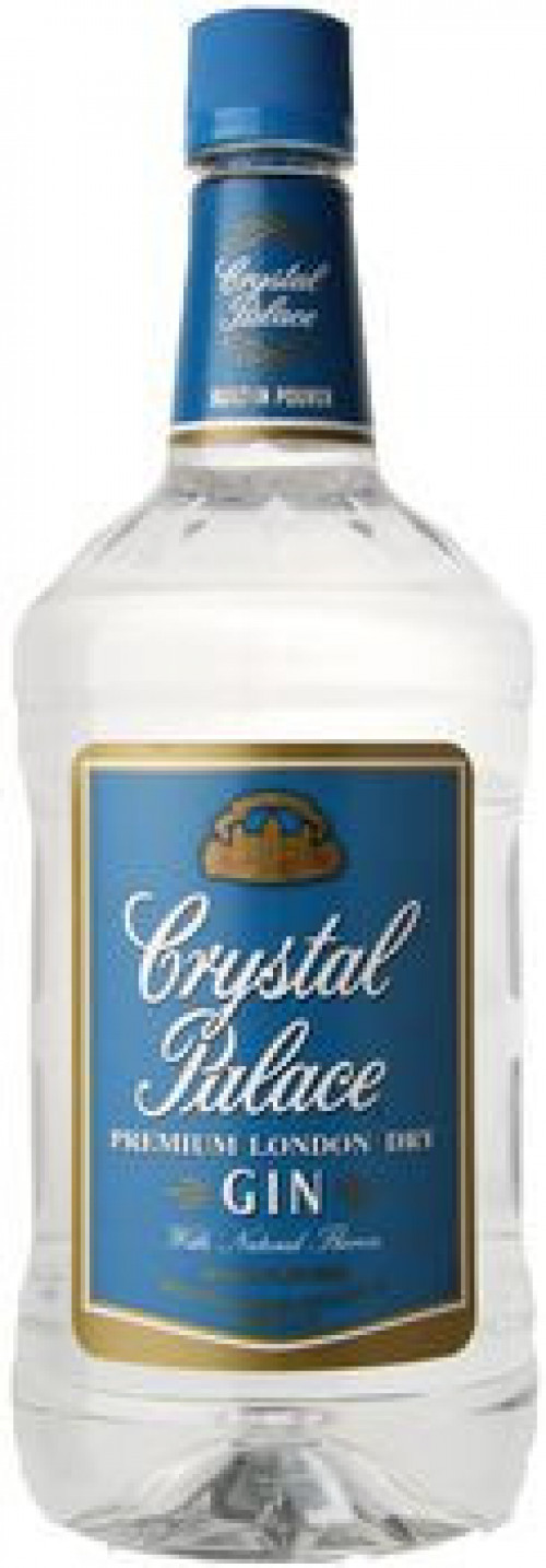 Crystal Palace Gin 1.75 Ltr