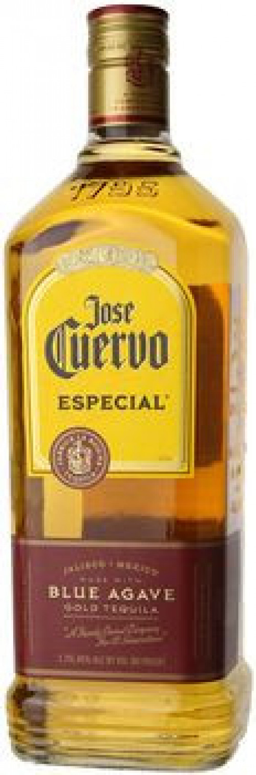 Jose Cuervo Gold Tequila 1.75 Ltr