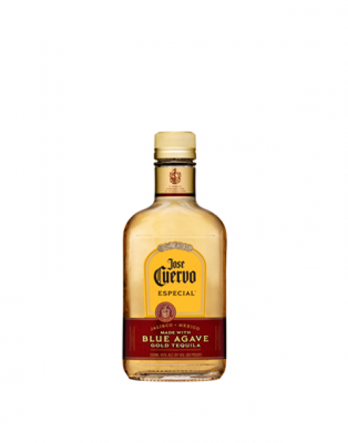Jose Cuervo Gold Tequila 200ml