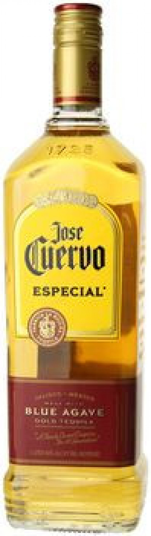 Jose Cuervo Gold Tequila 750ml
