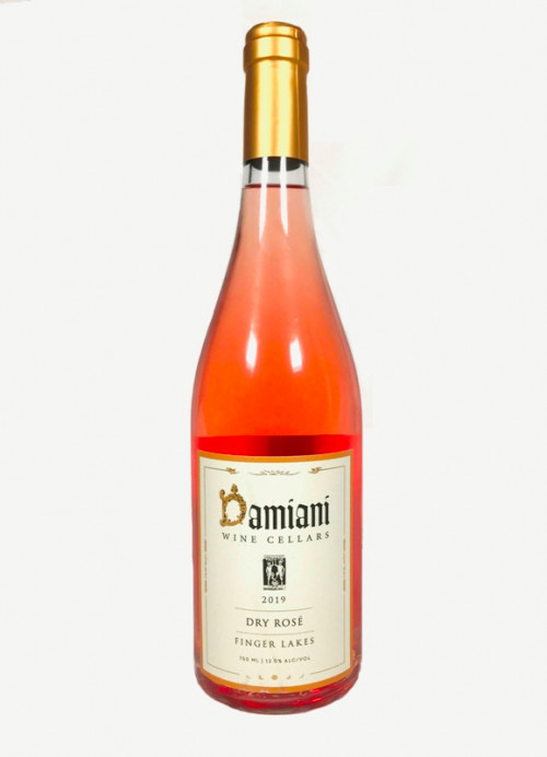 Damiani Dry Rose 750ml