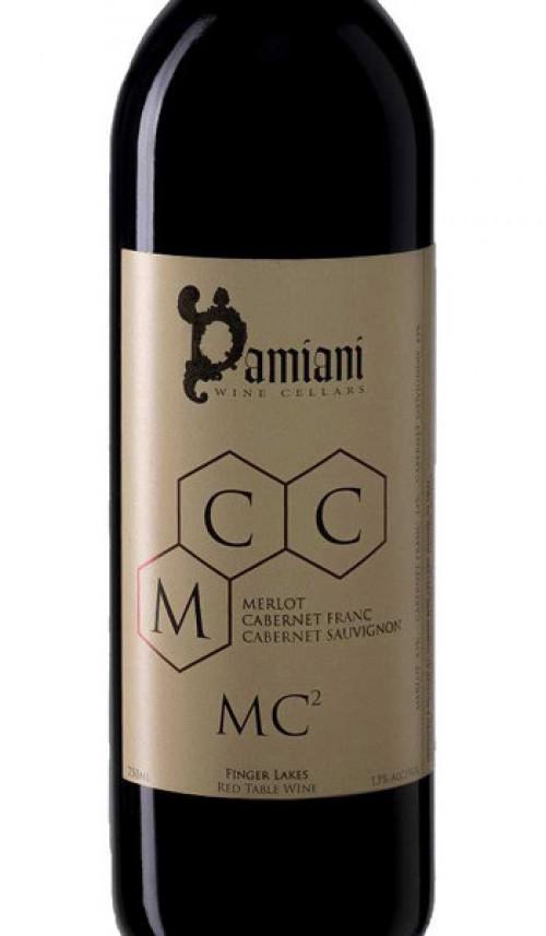 Damiani Mc2 750ml