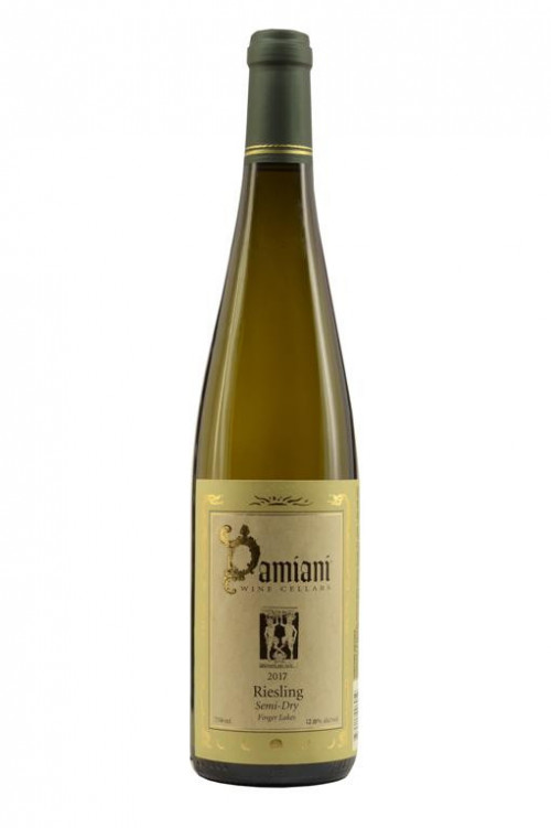 Damiani Semi-Dry Riesling 750ml