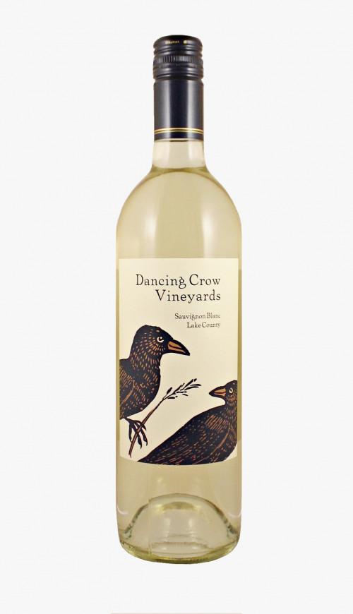 Dancing Crow Sauvignon Blanc 750ml