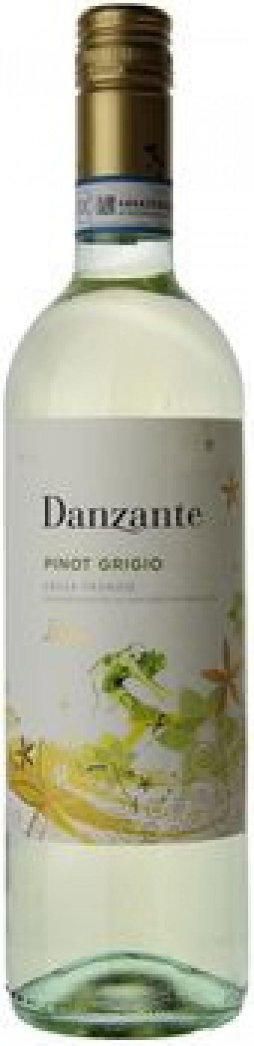 Danzante Pinot Grigio 750ml