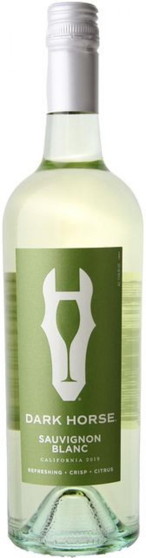 Dark Horse Sauvignon Blanc 750ml