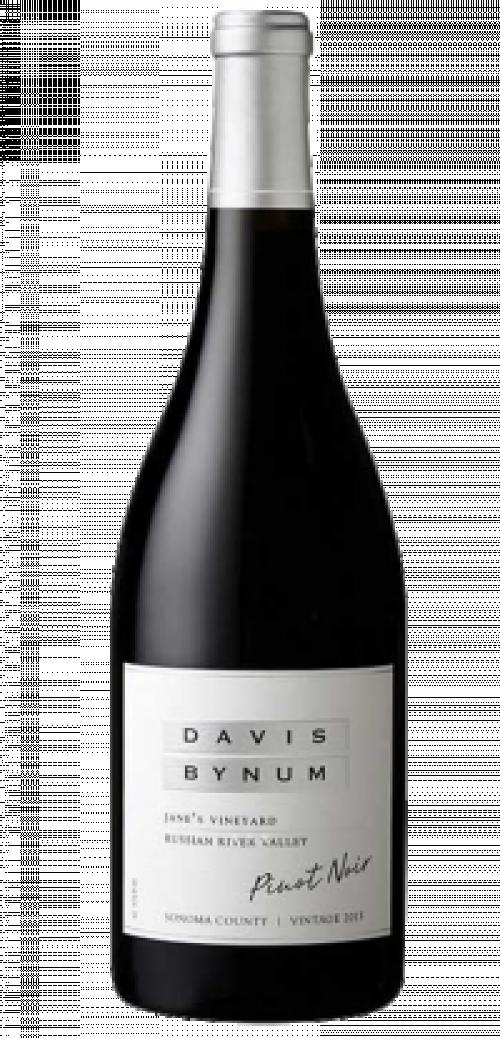 Davis Bynum Pninot Noir Janes Vineyard 750ml
