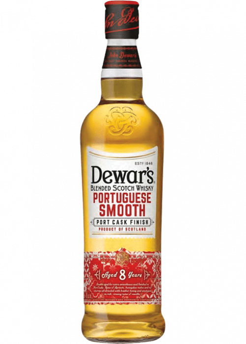 Dewar's Port Cask 8 Yr 750Ml