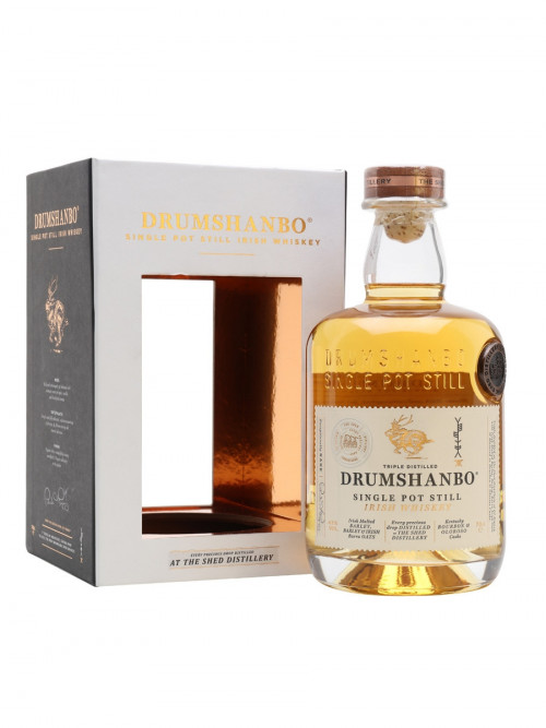 Drumshanbo Single Pot Still Irish Whiskey 750ml