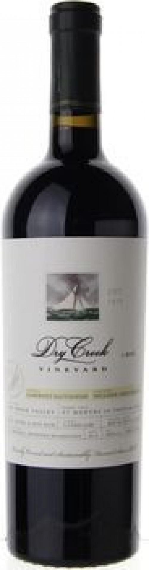 Dry Creek Vineyard Cabernet Sauvignon 750ml