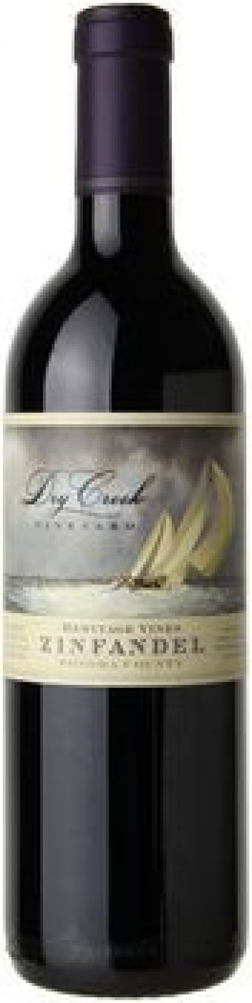 Dry Creek Vineyard Heritage Vines Zinfandel 750ml