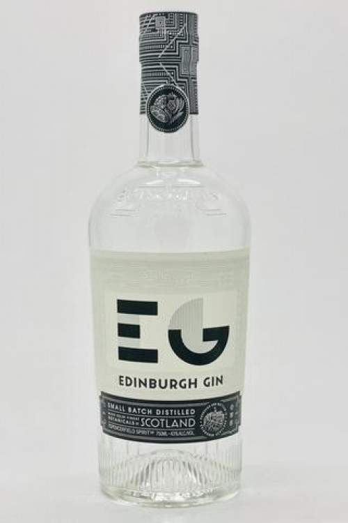 Edinburgh Small Batch Gin 750ml