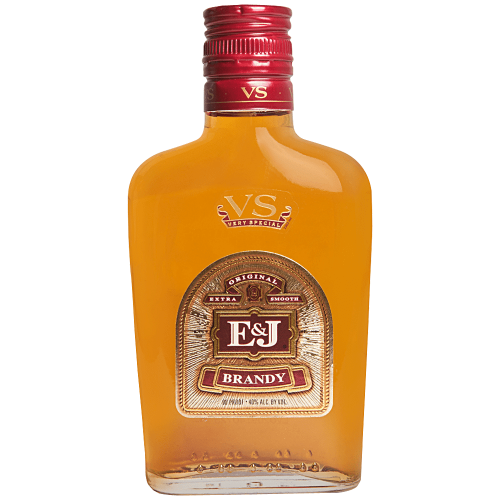 E&J VS Brandy 200ml