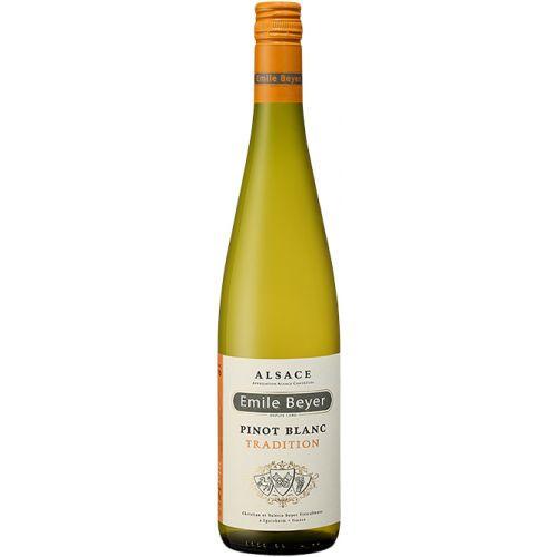 Emile Beyer Pinot Blanc Tradition 750ml