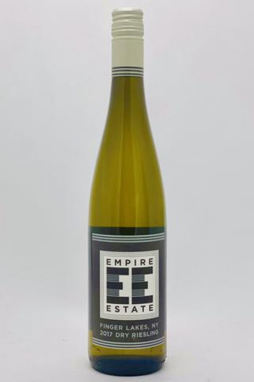 Empire Estate Dry Riesling 750ml