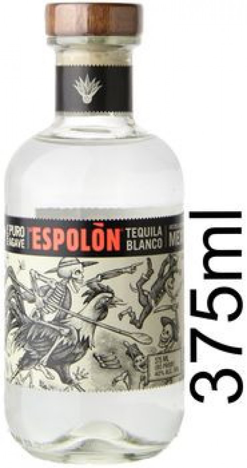 Espolon Tequila Blanco 375ml