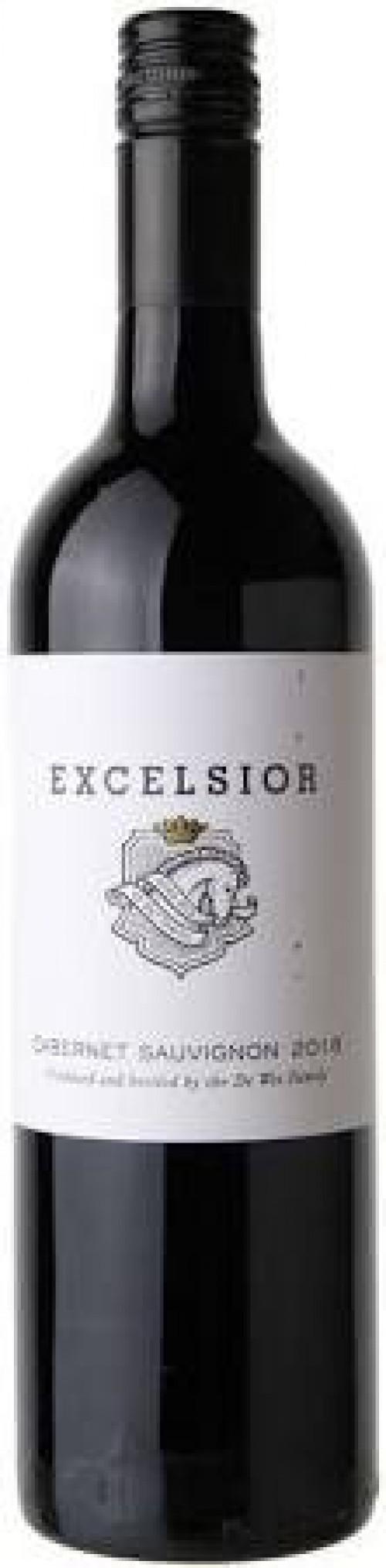 Excelsior Cabernet Sauvignon 750ml