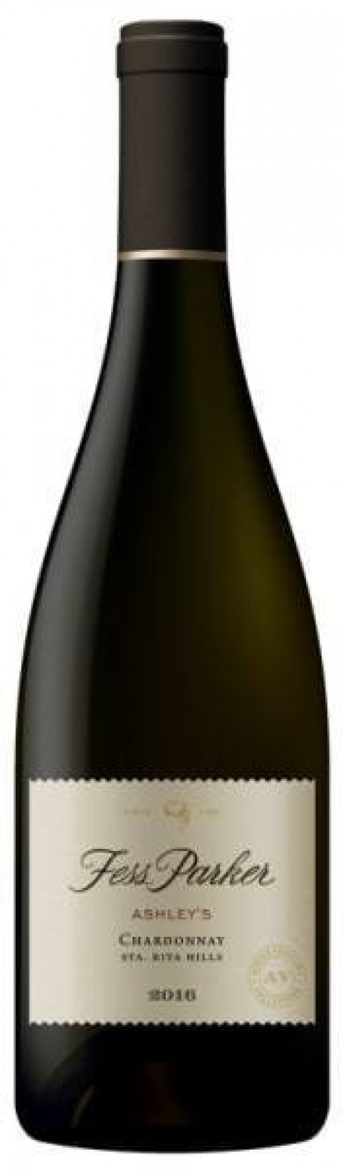 Fess Parker Chardonnay Ashley's Vineyard 750ml