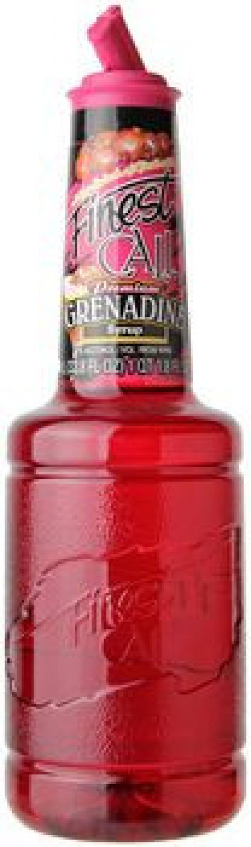 Finest Call Grenadine Mix 1L